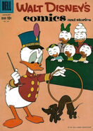 Walt Disney's Comics and Stories Vol 1 230