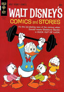 Walt Disney's Comics and Stories Vol 1 294