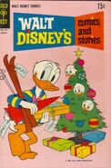 Walt Disney's Comics and Stories Vol 1 340