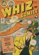 Whiz Comics Vol 1 83