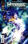Witchblade Vol 1 134