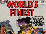 World's Finest Vol 1 99