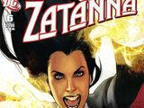 Zatanna Vol 3 6