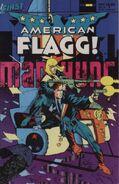 American Flagg Vol 1 20