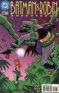 Batman & Robin Adventures Vol 1 24