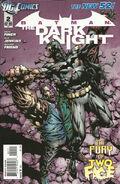 Batman The Dark Knight Vol 2 2