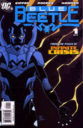 Blue Beetle Vol 7 1
