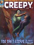Creepy Vol 1 43