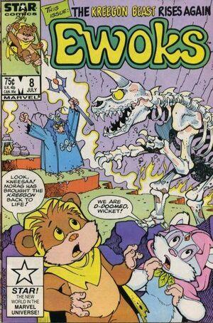 Ewoks Vol 1 8