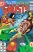 Ghosts Vol 1 110