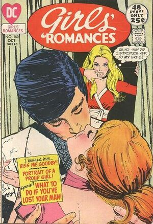 Girls' Romances Vol 1 160