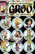 Groo the Wanderer Vol 1 93
