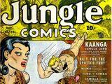 Jungle Comics Vol 1 34