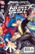 Justice Society of America Vol 3 24