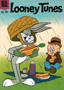 Looney Tunes and Merrie Melodies Comics Vol 1 228