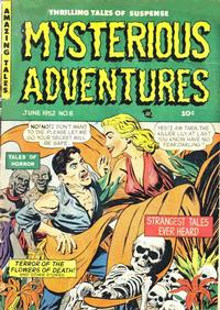 Mysterious Adventures Vol 1 8