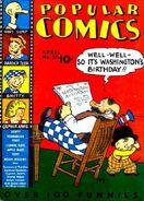 Popular Comics Vol 1 27