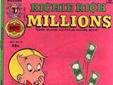Richie Rich Millions Vol 1 77