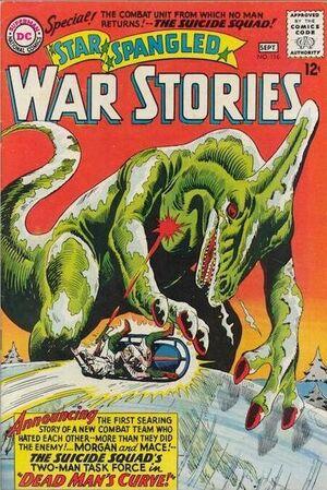 Star-Spangled War Stories Vol 1 116