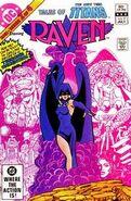 Tales of the New Teen Titans Vol 1 2