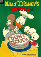 Walt Disney's Comics and Stories Vol 1 153