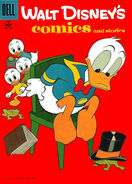 Walt Disney's Comics and Stories Vol 1 200