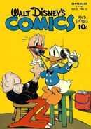 Walt Disney's Comics and Stories Vol 1 60