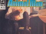 Animal Man Vol 1 26