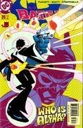 Batgirl Vol 1 35