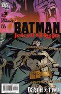 Batman Jekyll and Hyde Vol 1 3