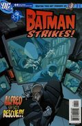 Batman Strikes Vol 1 11
