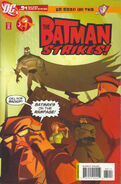 Batman Strikes Vol 1 31