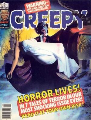 Creepy Vol 1 112