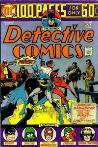 Detective Comics Vol 1 443