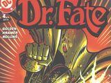 Doctor Fate Vol 3 4