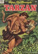 Edgar Rice Burroughs' Tarzan Vol 1 55