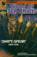 Elfquest Blood of Ten Chiefs Vol 1 3