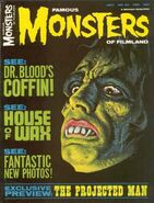 Famous Monsters of Filmland Vol 1 45