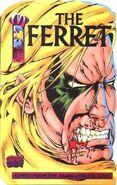 Ferret (1993) Vol 1 1