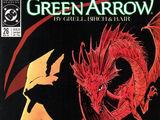 Green Arrow Vol 2 26