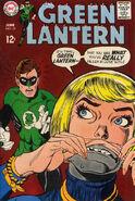 Green Lantern Vol 2 69
