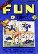 More Fun Comics Vol 1 9