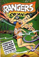 Rangers Comics Vol 1 39