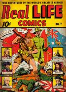 Real Life Comics Vol 1 7