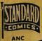 Standard Comics Logo 2