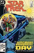 Star Trek (DC) Vol 1 32