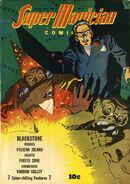 Super-Magician Comics Vol 1 23
