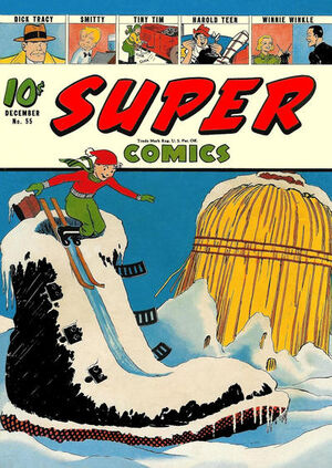 Super Comics Vol 1 55