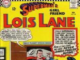 Superman's Girlfriend, Lois Lane Vol 1 63