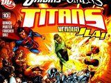 Titans: Lockdown